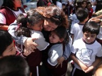 Gempa 6,4 SR Guncang Mexico