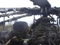 AS Gusar, Separatis Pro-Rusia Tembak Jatuh Heli Ukraina