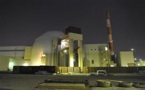 iran arak reactor