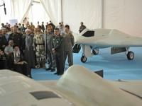 Iran Pamerkan Tiruan Drone RQ-170, Pemimpin Besar Revolusi Sebut Barat Bodoh