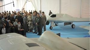 iran drone RQ-170
