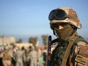 iraq-army