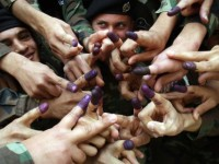 Hasil Pemilu Irak Akan Diumumkan Sebulan Lagi