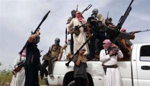 """""""المجلس العسكري بالفلوجة يعلن الحرب على داعش"""""""