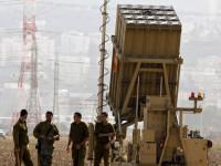 Israel Bangun Sistem Rudal Baru Untuk Membantu Militan Suriah