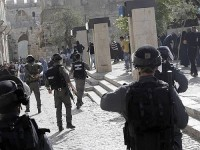 Tentara Israel Biarkan Ekstrimis Yahudi Duduki Masjid al-Aqsha
