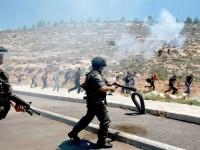 Dua Warga Palestina Gugur Diterjang Peluru Israel