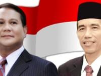 Cyrus: Elektabilitas Prabowo-Hatta Tertinggal 12,5% Dari Jokowi-JK