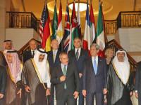 Gerilya Oposisi dan Dagelan Politik Jelang Pemilu Suriah