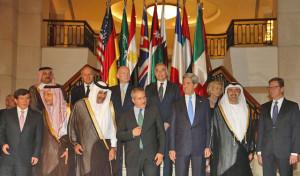 kelompok friends of syria