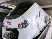 Blunder Ala Perancis, Kereta Api Terlalu Lebar