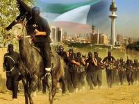 Kuwait, Lumbung Dana Ekstrimis Bersenjata di Suriah