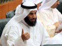 Dituduh Kampanyekan Perang Suriah, Menteri Keadilan Kuwait Mundur