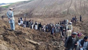 longsor afghan