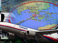 "Malaysia Airlines ""Usir"" Keluarga Korban MH370"