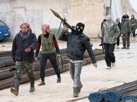 """300 Veteran """"Mujahidin"""" Suriah Dikabarkan Berperang di Ukraina"""