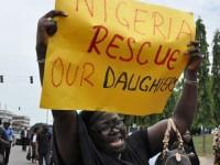 Tragis, Ratusan Siswi Nigeria Korban Penculikan Diperjual Belikan