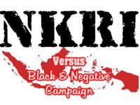 Bahaya Negative dan Black Campaign bagi Persatuan Bangsa