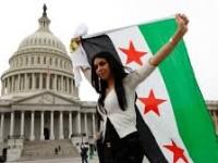 Amerika-Israel dan Pemberontak Suriah yang Makin Mesra