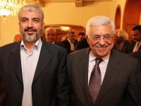 Presiden Palestina dan Pemimpin Hamas Adakan Pertemuan di Qatar