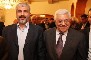 agreement between Fatah and Hamas  in Cairo, Egypt