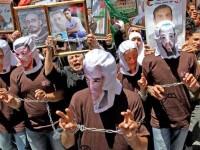 Terkait Aksi Mogok Makan Palestina, Kelompok HAM Desak UE Turun Tangan