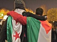 Presiden Palestina Kirim Surat Simpatik Kepada Presiden Suriah