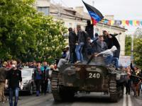 Bagaimana Penduduk Mariupol Bertempur Melawan Tank-Tank Ukraina