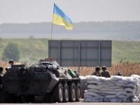 Milisi Pro-Rusia Tewaskan 11 Tentara Ukraina
