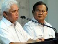 Beda Versi Quick Count, Prabowo-Hatta Klaim Kemenangan