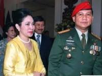 Pahlawankan Soeharto Dinilai Bumerang Bagi Prabowo