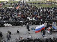 Situasi Ukraina Timur Tenang Usai Pertemuan Putin dan Pimpinan Eropa