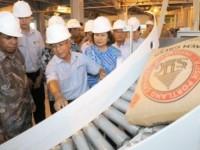 Indonesia Akuisisi Pabrik Semen di Vietnam, Myanmar, Bangladesh