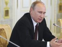 Vladimir Putin Kritik Pangeran Charles
