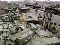AS Ancam Bertindak jika Rusia Serang Ukraina
