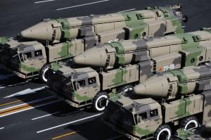 saudi balistik df-3