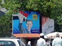 Masa Kampanye Pilpres Suriah Dimulai