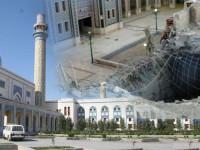 """ISIL Lancarkan """"Tahap Kedua"""" Penghancuran Makam Sahabat Uwais al-Qarni"""