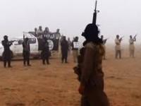 Sesama Kelompok Teroris Bentrok Lagi Suriah