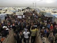PBB Sesalkan Minimnya Bantuan Untuk Pengungsi Suriah