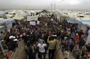 syrian refugge