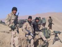 23 Anggota Taliban Tewas Diserang Tentara Afghanistan
