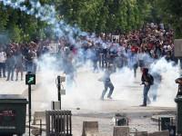 Unjuk Rasa Pasca Tragedi Tambang Batubara Turki Berlanjut