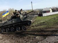 Prospek Perang di Ukraina Timur