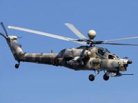 Separatis Pro-Rusia Tembak Jatuh Helikopter Ukraina