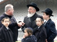 Migrasi Yahudi Ukraina Meningkat Tajam