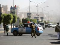 Istana Presiden Yaman Diserang Militan, Empat Tentara Tewas