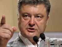 "Presiden Ukraina Umbar Pernyataan ""Perang"""