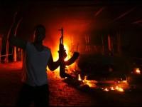 AS Tangkap Tersangka Utama Penyerangan Kedubes di Libya