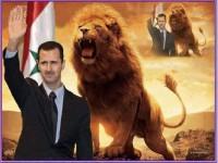 Kemenangan Singa Suriah